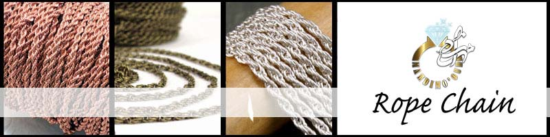 انواع زنجیر طلا